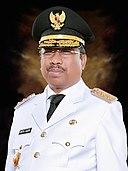 Wagub NTB Muhammad Amin.jpg