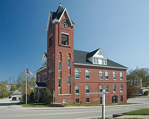 Wakefield, New Hampshire