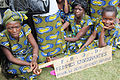 Walikale Women display a placard (6129814156).jpg