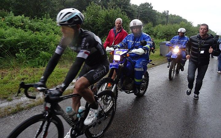 Wallers - Tour de France, étape 5, 9 juillet 2014, arrivée (B15).JPG