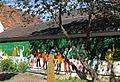 Wandbild im Schulhof - panoramio.jpg