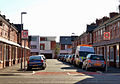 Wansford Street with Maine Place in background.jpg