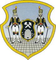 Wappen Brand-Erbisdorf