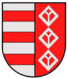 Coat of arms of Brey