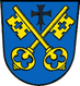 Coat of arms of Hanseatic City of Buxtehude