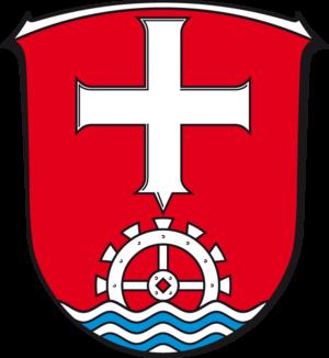 Gorxheimertal - Image: Wappen Gorxheimertal