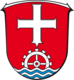 Coat of arms of Gorxheimertal
