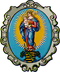 Wappen Marienberg (Erzgebirge)