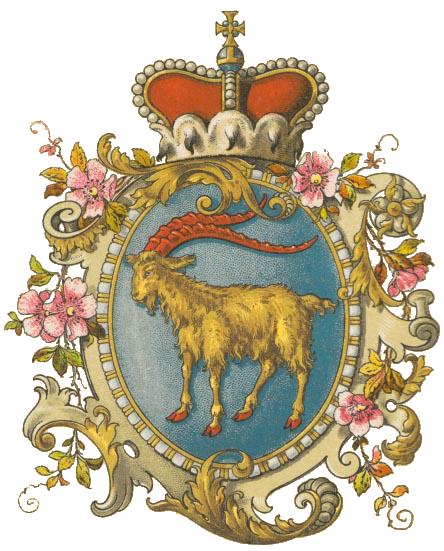 Wappen Markgrafschaft Istrien