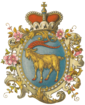 Coat of arms of Istria