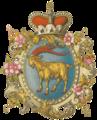 Wappen Markgrafschaft Istrien.png