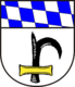 Coat of arms of Marktl