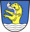 Coat of arms of Ottersberg