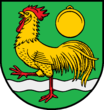 Coat of arms of Stuvenborn