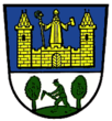 Coat of arms of Tirschenreuth