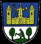 Das Wappen von Tirschenreuth