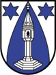 Coat of arms of Andelsbuch