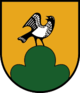 Coat of arms of Finkenberg