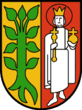 Coat of arms of Göfis
