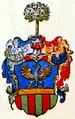 Wappen der Grafen Alberti von Poja im 17. Jahrhundert.png