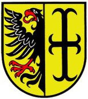 Longuich - Image: Wappen longuich