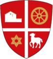 Wappen von Pjetërqi i Ulët.png