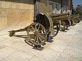 War Museum Athens - Gun - 6753.jpg