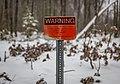 Warning - Buried Cable or Fiber Optics - TDS Telecom-Neillsville (31304289804).jpg