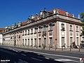 Warszawa, Pałac Branickich - fotopolska.eu (340483).jpg