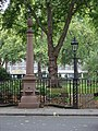 Water Fountain, Portman Square - geograph.org.uk - 585115.jpg