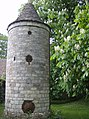 Water tower at Farleigh Hungerford - geograph.org.uk - 438964.jpg