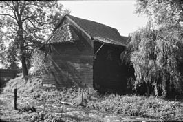 De watermolen in 1967