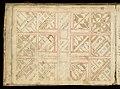 Weaver's Draft Book (Germany), 1805 (CH 18394477-78).jpg