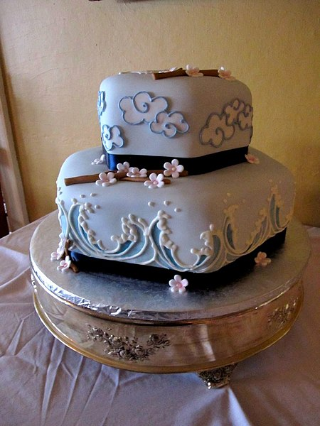 File:Wedding Cake - Molly e David.jpg