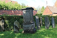 Weener - Unnerlohne - Jüdischer Friedhof 22 ies.jpg