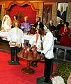 Weggentaler Krippe Hochzeit zu Kana Musiker (4282626980).jpg