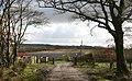 Weitshaw Farm - geograph.org.uk - 342087.jpg