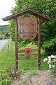 Welleringhausen Schild zur 1000-Jahrfeier 1990.jpg