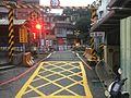 Wen'an Village Level Crossing, Keelung City 20170224.jpg