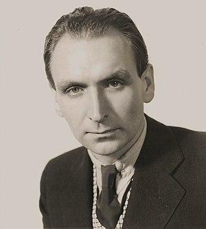 Werner Janssen - Werner Janssen (1937)
