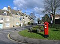 West end of Tetbury - geograph.org.uk - 320820.jpg