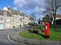 West end of Tetbury - geograph.org.uk - 320820.jpg
