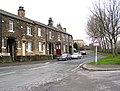 Westcroft Road - Beckside Road - geograph.org.uk - 1089133.jpg
