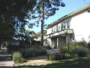 Sawtelle, Los Angeles - Westwood Charter School