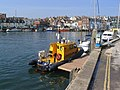 Weymouth Harbour from the Commercial Quay - geograph.org.uk - 341343.jpg