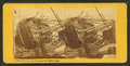 Whale ship hove down for repairs, New Bedford, Mass, from Robert N. Dennis collection of stereoscopic views.png