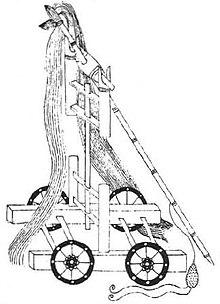 trebuchet wikipedia 1970 Chev Nova history