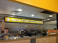 which wich wikipedia