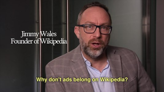 File:Why don't ads belong on Wikipedia?.webm