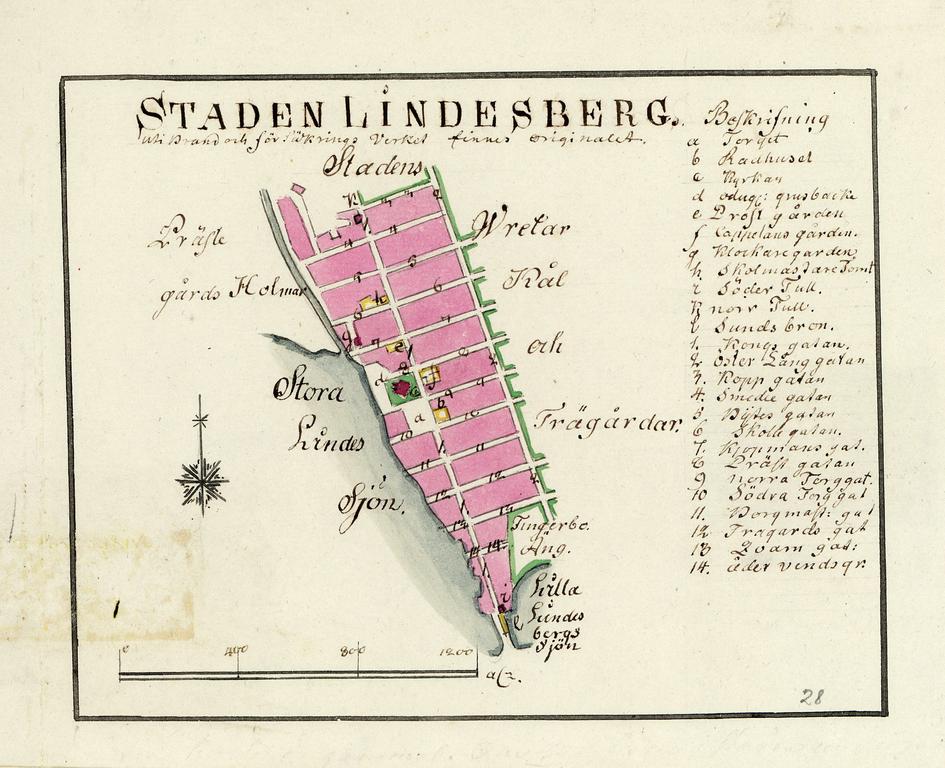 Lindesberg 14 6